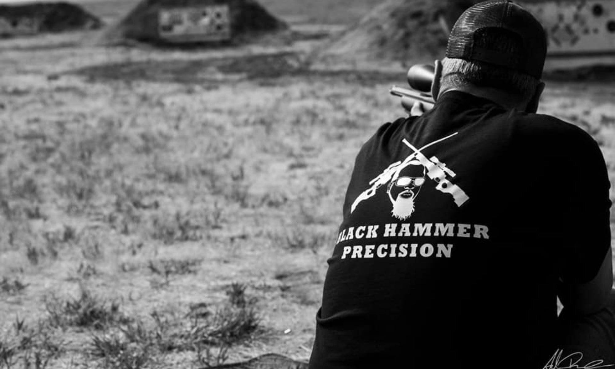 Black Hammer Tacti-Cool Precision